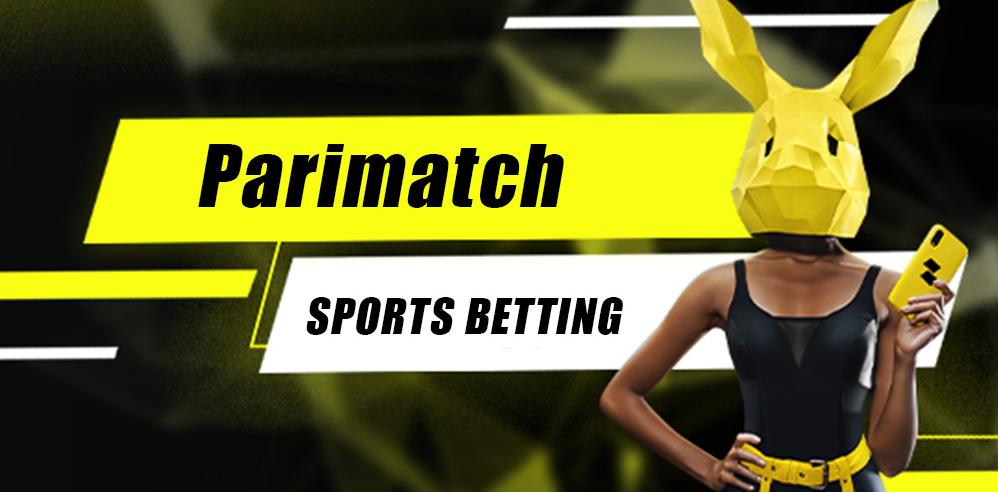 Parimatch Sports Betting
